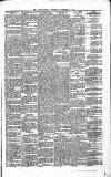 Clare Journal, and Ennis Advertiser Thursday 15 December 1870 Page 3