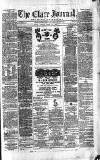 Clare Journal, and Ennis Advertiser
