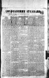 Londonderry Standard Wednesday 04 January 1837 Page 1