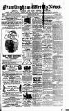 Framlingham Weekly News
