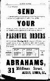 Jewish Chronicle Friday 20 March 1896 Page 2