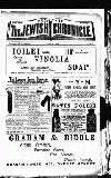 Jewish Chronicle