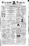 Gravesend Reporter, North Kent and South Essex Advertiser