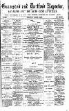 Gravesend Reporter, North Kent and South Essex Advertiser Saturday 12 March 1881 Page 1