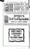 Hartland and West Country Chronicle Monday 02 January 1905 Page 2