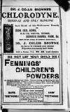 Hartland and West Country Chronicle Monday 02 January 1905 Page 3