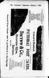 Hartland and West Country Chronicle Monday 02 January 1905 Page 8