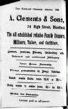 Hartland and West Country Chronicle Monday 02 January 1905 Page 10