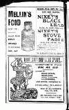Hartland and West Country Chronicle Monday 02 January 1905 Page 38