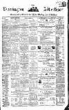 Leamington Advertiser, and Beck's List of Visitors Thursday 15 December 1864 Page 1
