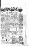 Leamington Advertiser, and Beck's List of Visitors Thursday 30 December 1869 Page 1