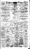 Totnes Weekly Times Saturday 14 January 1905 Page 1