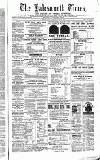 The Halesworth Times and East Suffolk Advertiser.