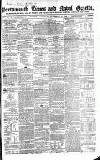Portsmouth Times and Naval Gazette