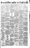 Portsmouth Times and Naval Gazette Saturday 09 September 1865 Page 1