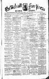 Walsall Free Press and General Advertiser