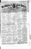 Walsall Free Press and General Advertiser Saturday 03 January 1857 Page 1