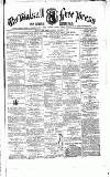 Walsall Free Press and General Advertiser Saturday 17 January 1857 Page 1