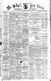 Walsall Free Press and General Advertiser Saturday 11 March 1865 Page 1
