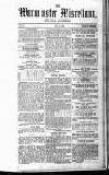 Warminster Miscellany, and Local Advertiser