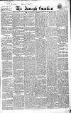 Armagh Guardian Tuesday 21 October 1845 Page 1