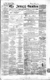 Armagh Guardian Friday 11 January 1861 Page 1