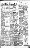 Armagh Guardian Friday 21 May 1869 Page 1