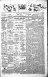 Banner of Ulster Tuesday 24 October 1843 Page 1