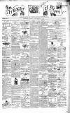 Banner of Ulster Tuesday 30 September 1845 Page 1