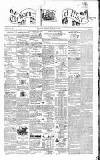 Banner of Ulster Friday 06 March 1846 Page 1
