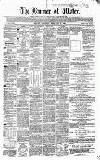 Banner of Ulster Saturday 21 February 1863 Page 1