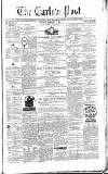 Carlow Post Saturday 03 February 1872 Page 1