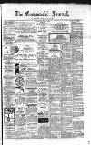 Commercial Journal Saturday 07 August 1869 Page 1