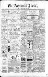 Commercial Journal Saturday 30 April 1870 Page 1