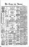 Commercial Journal Saturday 06 May 1871 Page 1