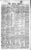 Dublin Daily Express Wednesday 01 September 1858 Page 1