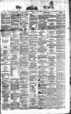 Dublin Daily Express Thursday 02 January 1862 Page 1
