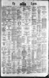 Dublin Daily Express