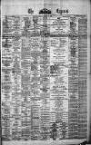 Dublin Daily Express Tuesday 02 January 1877 Page 1