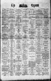 Dublin Daily Express Saturday 03 January 1880 Page 1
