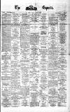 Dublin Daily Express Monday 12 January 1880 Page 1