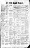 Dublin Daily Express Friday 02 November 1883 Page 1