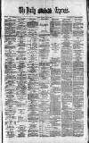 Dublin Daily Express Thursday 05 January 1888 Page 1