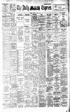Dublin Daily Express Friday 01 January 1897 Page 1