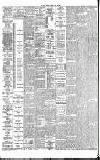 Dublin Daily Express Tuesday 25 May 1897 Page 4