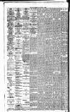 Dublin Daily Express Friday 03 February 1899 Page 4