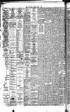 Dublin Daily Express Saturday 04 February 1899 Page 4