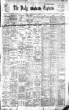 Dublin Daily Express Tuesday 22 January 1901 Page 1