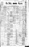 Dublin Daily Express Thursday 21 February 1901 Page 1