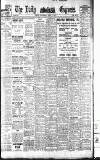 Dublin Daily Express Wednesday 08 March 1911 Page 1